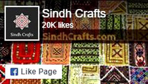 FB Page Sindh Handicrafts