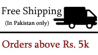 Free Shipping Handicrafts of Pakistan