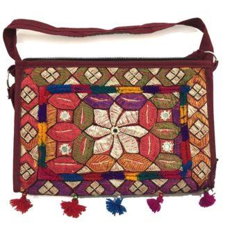 embroidery handicraft bag