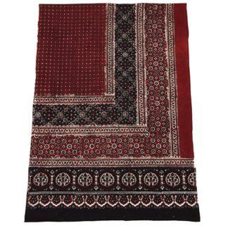 handmade original sindhi ajrak