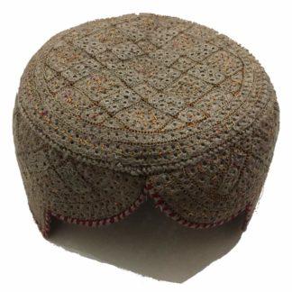 handmade sindhi topi