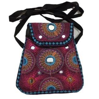indian style girls purse