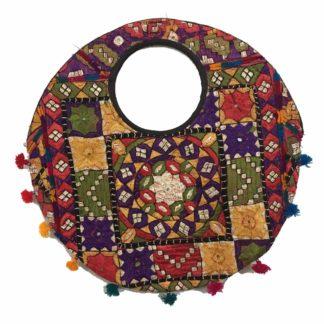 pakistani handmade bag