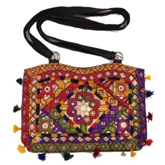 traditional sindhi bag