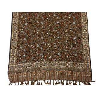 women winter shawl