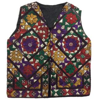 colorful waistcoat 2019