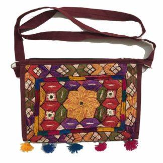 handmade sindhi bag