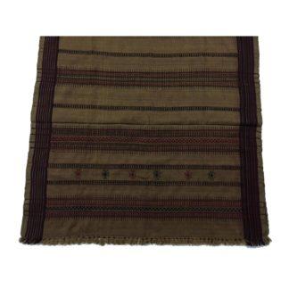handmade thari shawl