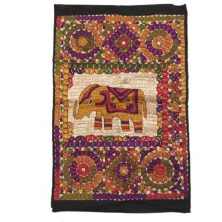pakistani handicraft tapestry