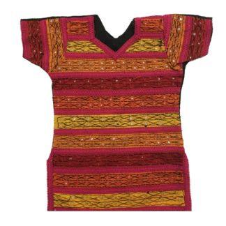 sindhi kids shirt