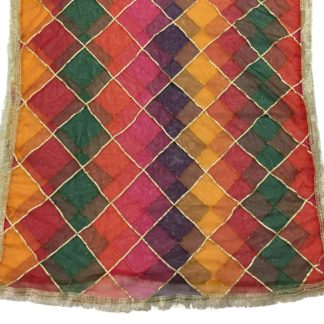 traditional fancy dupatta