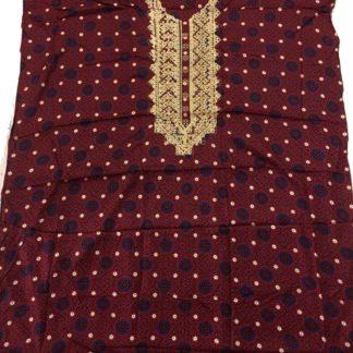 women ajrak shirt