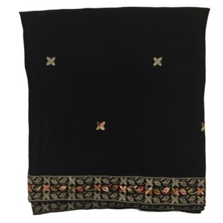 embroidered ladies chadar