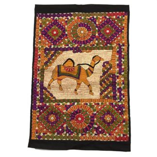 hand embroidery tapestry