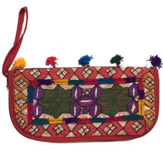 handicraft wallet pakistan