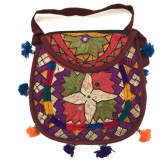 handicrafts girls purse