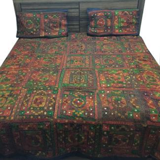 handmade bedcover