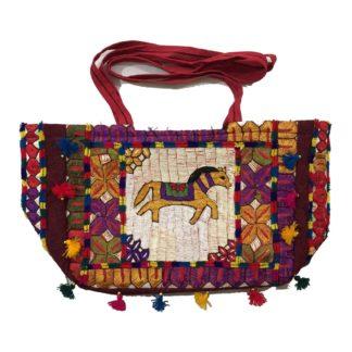 ladies handmade bags