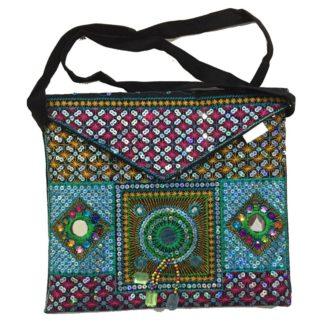 mirror design bag