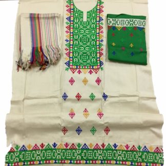 online embroidered dress
