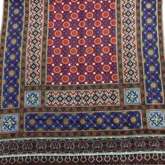 pakistani polyester arjak