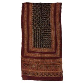 sindhi scarf