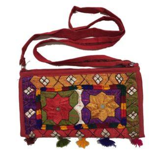sindhi shoulder bag