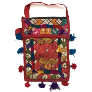 traditional pakistani purse