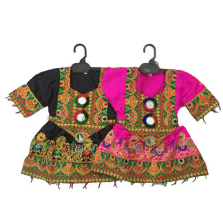 afghan traditonal dress