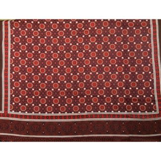 buy large sindhi ajrak