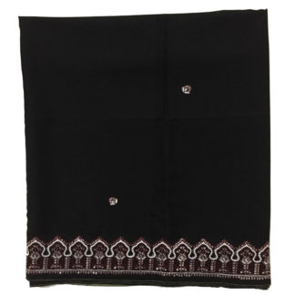 embroidered sindhi chadar