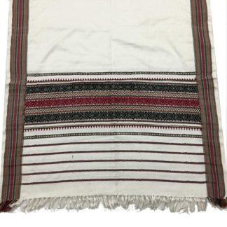 men winter shawl
