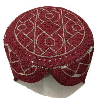 sindhi handmade topi