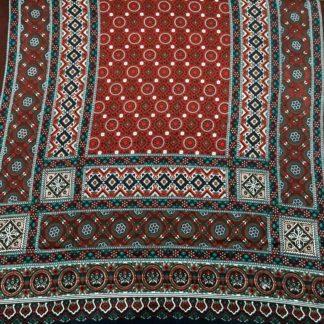 sindhi polyester arjak