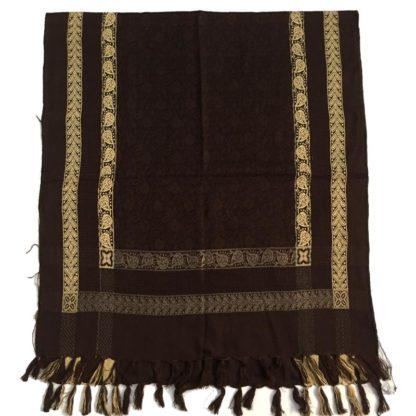 sindhi warm chadar