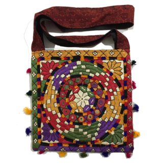 sindhi shoulder bag