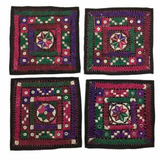 handmade fancy cushion cover