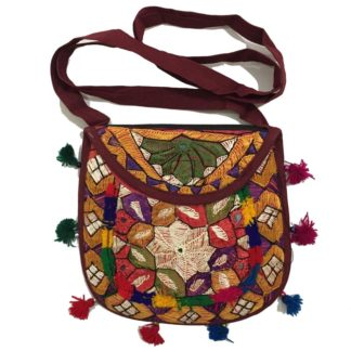 ladies sindhi purse