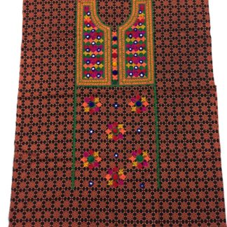 ajrak design shirt