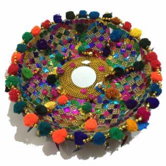 buy online sindhi plate