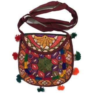 handmade sindhi purse