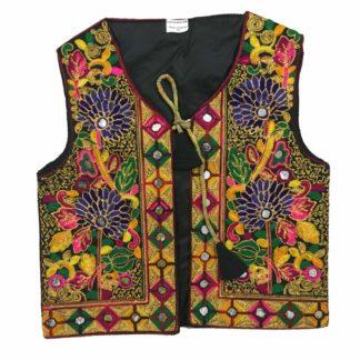 multicolor sindhi kotis