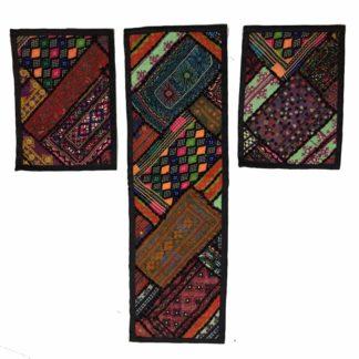 colorfull handicrafts