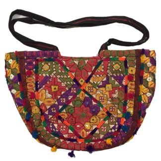 handmade ladies purse