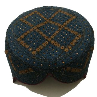 handmade topi