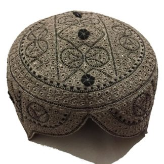 traditional sindhi topi