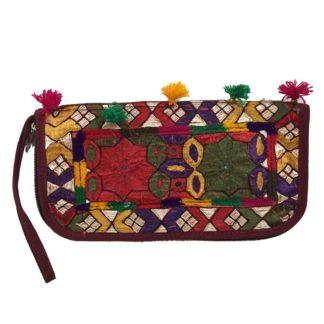 girls handmade purse