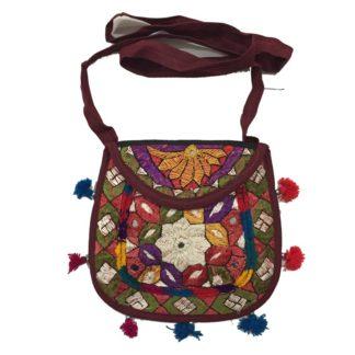 ladies sindhil purse