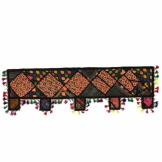 sindhi door hanging