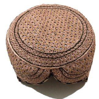 traditional sindhi topi